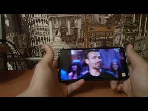 Как сделать видео на полный экран