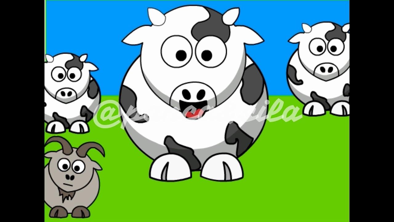 Unduh 8800  Gambar Animasi Lucu Idul Adha HD Free Downloads