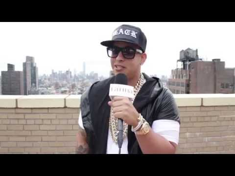 Learn Puerto Rican Slang With Daddy Yankee
