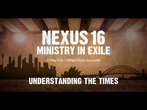 Nexus Conference 16