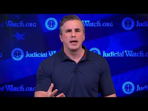 'State Dept. CONTINUED to be abused even after Clinton left!' - JW President Tom Fitton