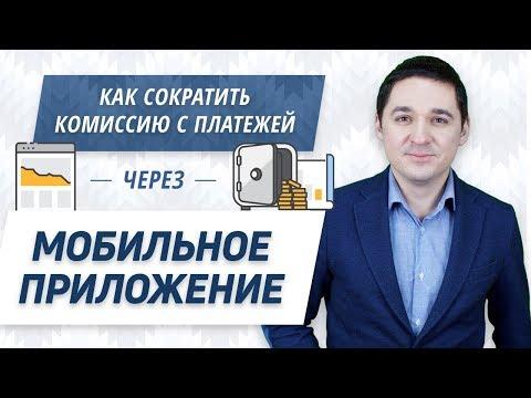 Как сократить комиссию платежей в мобильном приложении | Mauris Эпизод №6, Бондаренко Владимир