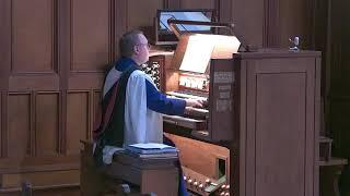 210404 Organ Postlude