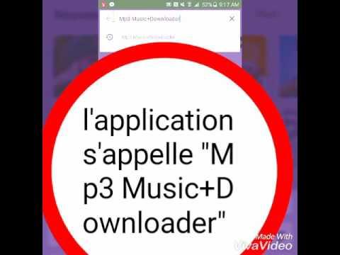 Telecharger De La Musique Mp3 Gratuitement Et Facilement Sur Android