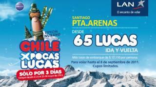 LAN - Especial invierno 20'' Thumbnail