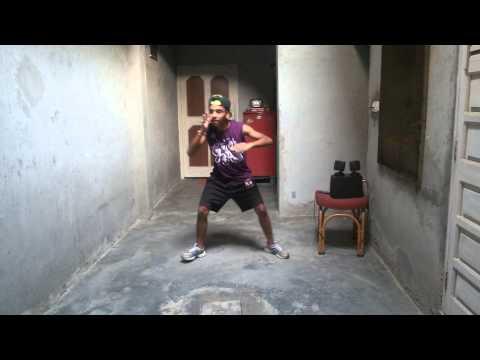 Dheere dheere se yo yo song dance by razat devgan