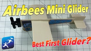 A Glider You Can Afford Unboxing and Review – Kids May be Required April Fools!