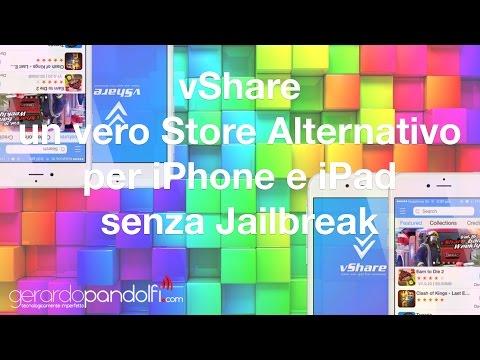 applicazioni iphone gratis senza jailbreak