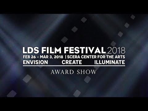 LDS Film Festival 2018 - AWARD SHOW