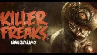Killer Freaks Trailer: Official Trailer (E3 2011)