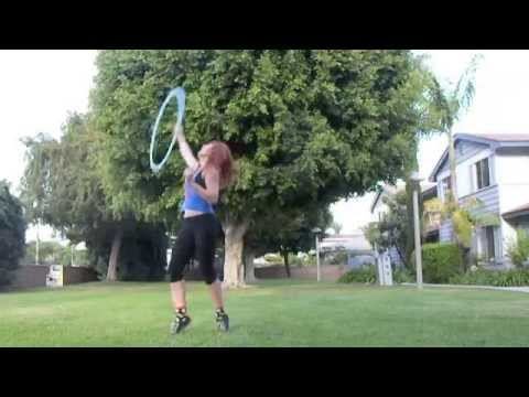 Love Club (1 month hooping)
