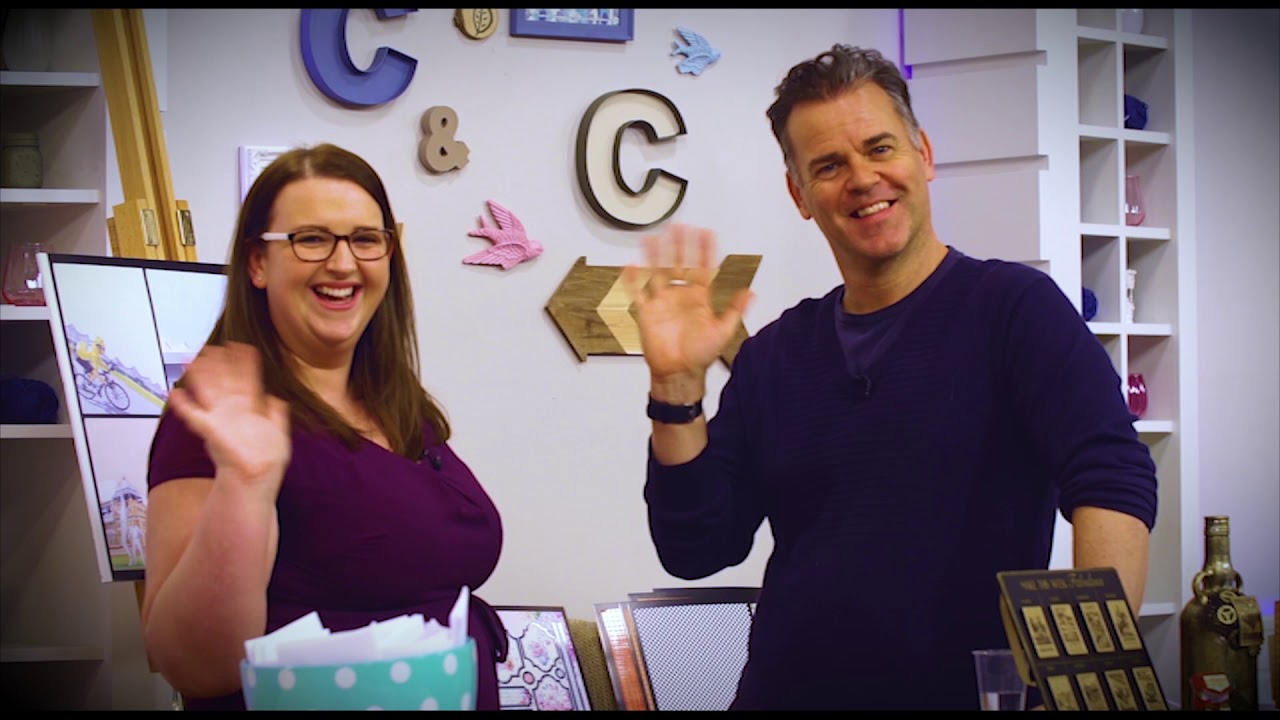 Welcome to Create and Craft - YouTube