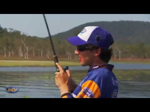 How To Catch Barramundi (Lures) - Fishing - BCF