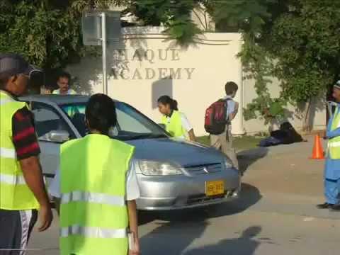 DFC Pakistan 2011 - Haque Academy, Karachi