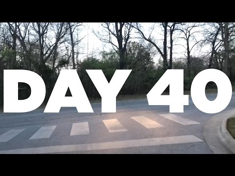 Day 40/40 Days of Naked   Fasting on Naked Juice for 40 Days