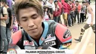 TV Patrol Palawan - July 14, 2015