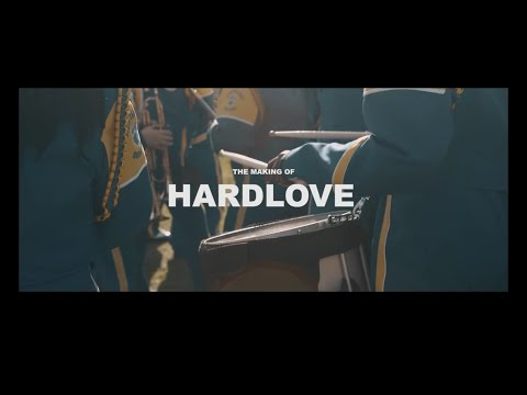 NEEDTOBREATHE  HARD LOVE Making of the