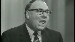 Heinz Erhardt - Festrede 1963