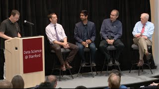 The Future of Data Science - Data Science @ Stanford