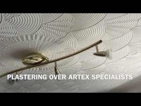 Plasterer in Castle View Caerphilly - Plastering over artex in Castle View Caerphilly