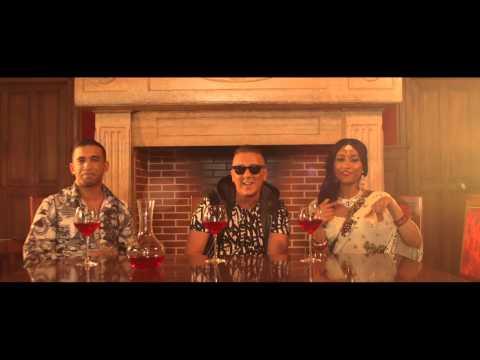 DJ Kayz feat. Mister You , Dr Zeus & Sophia Akkara - Jugni Ji (Clip Officiel)