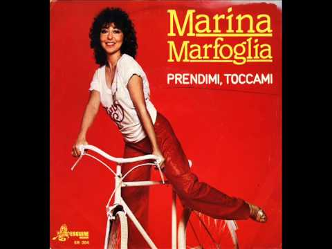Marina Marfoglia Nude Photos 33