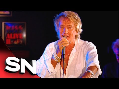 Rod Stewart   A One-of-a-kind Interview With The Sensational Singer   Sunday Night
