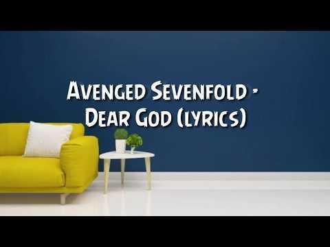 avenged-sevenfold---dear-god-(lyrics)