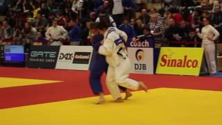 Deutsche Meisterschaften Frauen und Männer 2017, 1. Tag