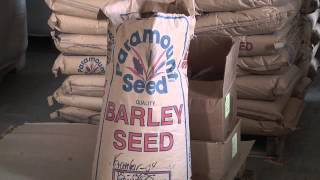 Paramount Seed Farms & Paramount Food Grains