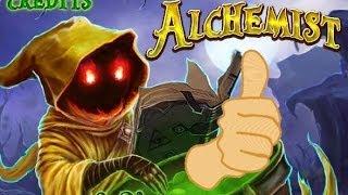 Free Game Tip - Alchemist