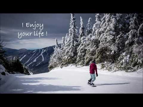 Ski & Snowboard Music vol.5 - 2017