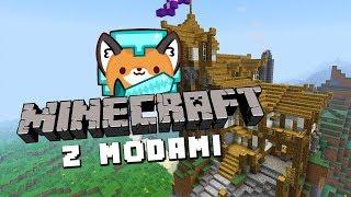 BĘDZIE PIĘKNIE! (chyba) || Minecraft z Modami LIVE