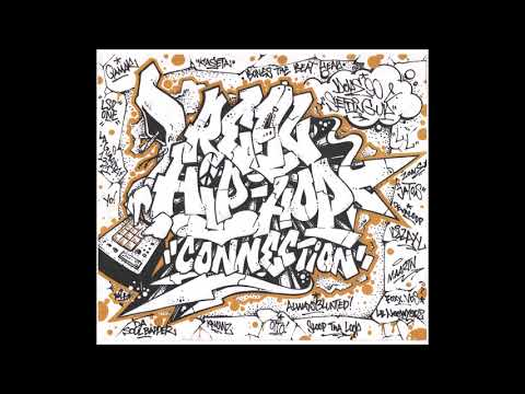 DOPE90 & Setting Up - Real Hip-Hop Connection
