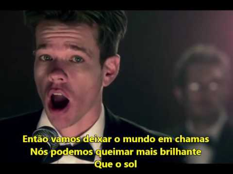 Fun:  We Are Young ft Janelle Monáe Tradução