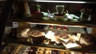видео Тепловые витрины для кафе