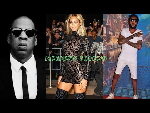 Jay z And Beyonce In Jamaica Shooting Music Videos & Will Visit Vybz Kartel At GP Possibly?