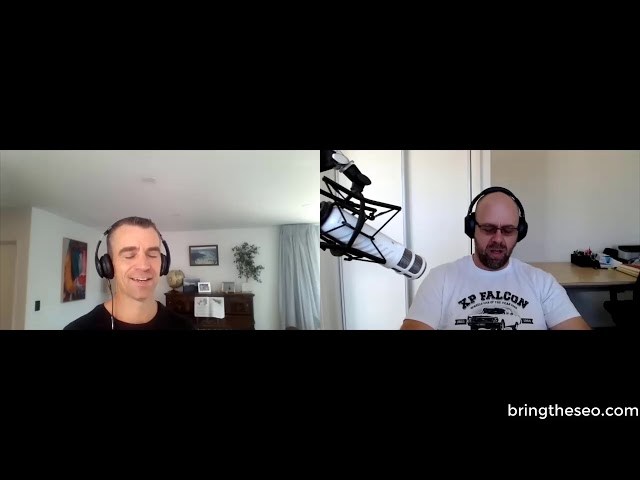 How to optimize Google my Business with Corey Hinde