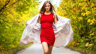 Hot Russian Woman - MGTOW