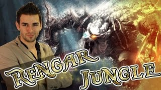 Rengar jungle Prenerf ! - carry ses ranked jusqu