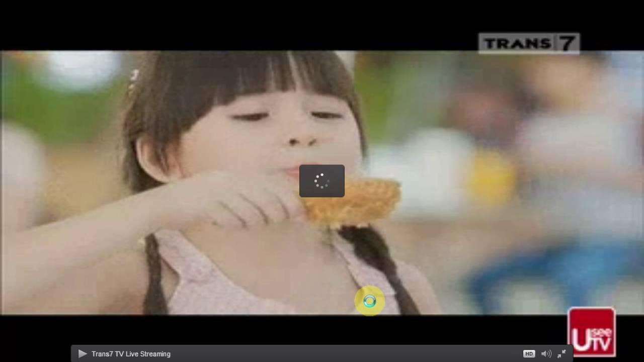 Cara Mudah Menonton Tv Di Pc Laptop Dengan Siaran Terbanyak Youtube