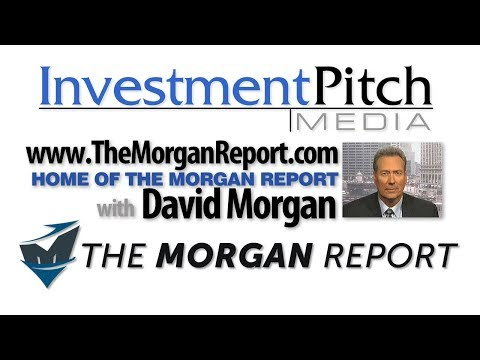The Morgan Report's Weekly Perspective August 20, 2017