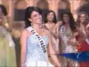 """MISS EL SALVADOR RECIBIENDO PREMIO """"MISS AMISTAD  2008'"""