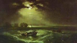 LEONARD BERNSTEIN - Britten - Sea Interludes - 3 - Moonlight