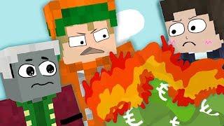 Unsere größten Fehlkäufe 「Minecraft: JumpWorld」