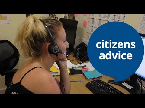 A Day in the Life of an Adviceline Volunteer | Citizens Advice Knowsley