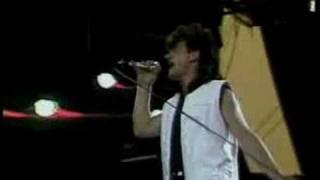 U2- Twilight (Live 1983 Germany)
