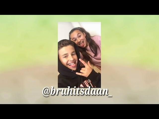 Kyra Smith and Daan Creyghton Video Edit by @bruhitsdaan_ on instagram