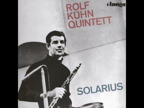 Rolf Kühn Quintett – Solarius (FULL ALBUM, jazz, DDR, 1965)