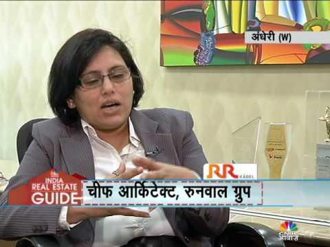 India Real Estate Guide - RUNWAL ELEGANTE
